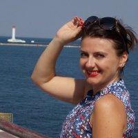 Ах, Одесса! :: марина давидовская