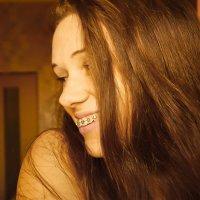 Не стесняйтесь, улыбайтесь! :: Katya Nike