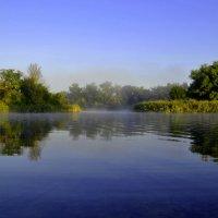Smoke On The Water :: Arslan Brown