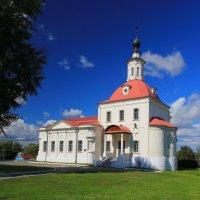 Церковь Воскресение Христова в г. Коломне :: Victor Klyuchev