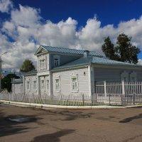 Домик в Коломне :: Victor Klyuchev