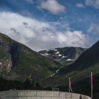 Norway 99 :: Arturs Ancans
