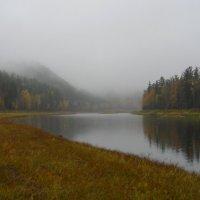 Осень :: Александр Хаецкий