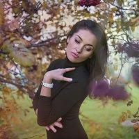 модель :: Malena Blizkaya