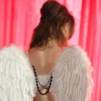 Ангел :: Ксения (zelta) Schirobokova