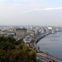 Киев :: Артем Белев