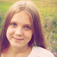 Подруга :: Александра Ермолова