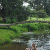 Лето - это маленькая жизнь :: Светлана Яковлева