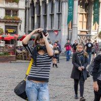 Турист :: Игорь Хохлов