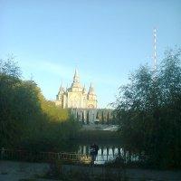 Храм :: Натали Жоля