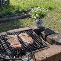 Лето.. :: Ekaterina Voronov@