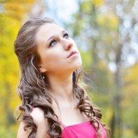Настроение осень :: Дарья Маркозова