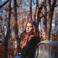 осень :: Катерина Порядочная