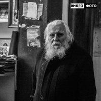 Молитвенник :: Антуан Мирошниченко