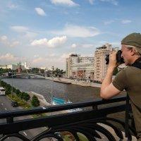 Съемка по проекту :: Павел Myth Буканов