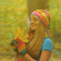 Осеннее настроение :: Светлана Кошеленко