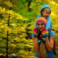 Яркие моменты :: Светлана Кошеленко