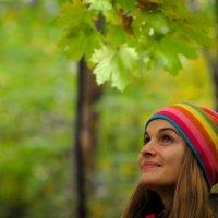 Осенние мечтания :: Светлана Кошеленко