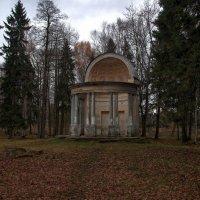Осень в старом парке :: Ард Прохоров