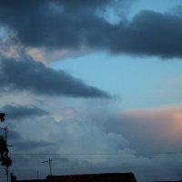 закат :: Владимир Копылов