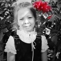 цветочек) :: Victoria Von
