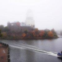 Выборг (прогулка по городу) :: Евгений Жиляев