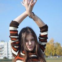 Портрет :: Юлия