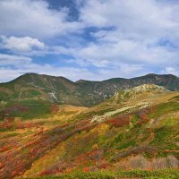 Кавказская осень 3 :: Александр Гиренко