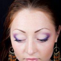 Школа макияжа :: Ольга Матусевичуте