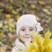 маленькая осень :: Юлия Аверьянова