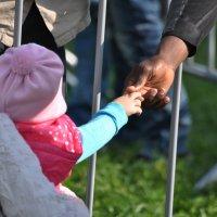 Как начать любить друг друга :: Ирина Данилова
