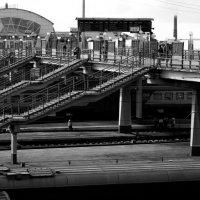 вокзал :: Лора Заикина