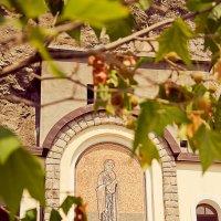 Monastery Ostrog. Montenegro :: Anasta Petrova