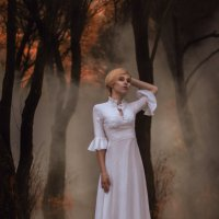 Spirit of autumn :: Ксения Малинкина