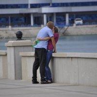 А если это любовь... :: Владимир Константинов