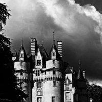 Замок Спящей Красавицы :: Olya Lanskaya