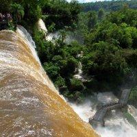 Водопад :: максим лыков