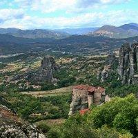 Греция :: Сергей Федосеев