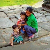Камбоджа :: Михаил Рогожин