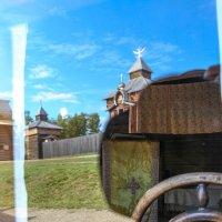 История Иркутского острога :: Valery Zhadan
