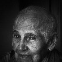 В свои 97 лет :: Светлана ...