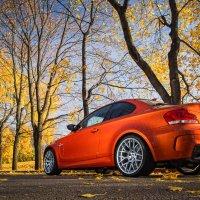 BMW M1 :: Максим Гусельников