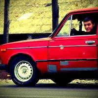молодёжь :: Антон Светохин