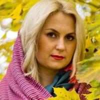 Портрет :: Людмила Бондарева