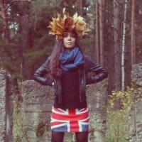 осень :: кроха ♥