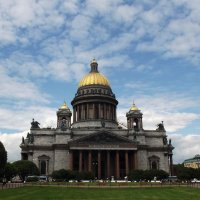 Исаакиевский собор :: Светлана Белоусова