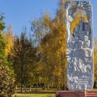 В городе осень. :: Igor Yakovlev