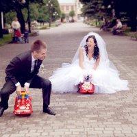love :: Natalka Paevska