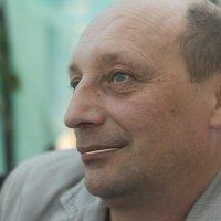 Карабас :: Дмитрий Бородин