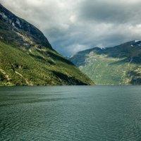 Norway 103 :: Arturs Ancans